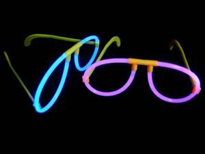 Bilde av Knekklys briller