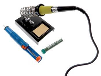 Bilde av Lodde utstyr