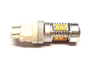 Bilde av 3157 21 Gul+7 Hvit SMD LED