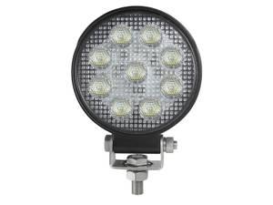 Bilde av 27W LED arbeidslampe, Rund