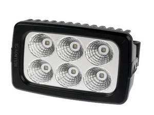 Bilde av Bullboy B30 side montert LED