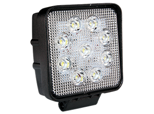 Bilde av Bullboy B27 LED arbeidslys